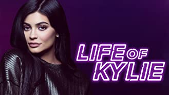 Life of Kylie, Season 1