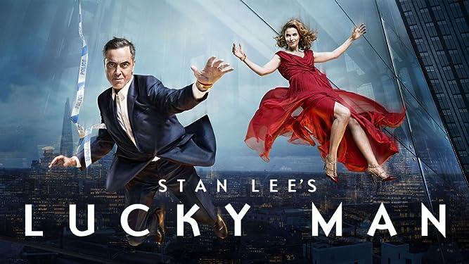 Stan Lee's Lucky Man, Season 2