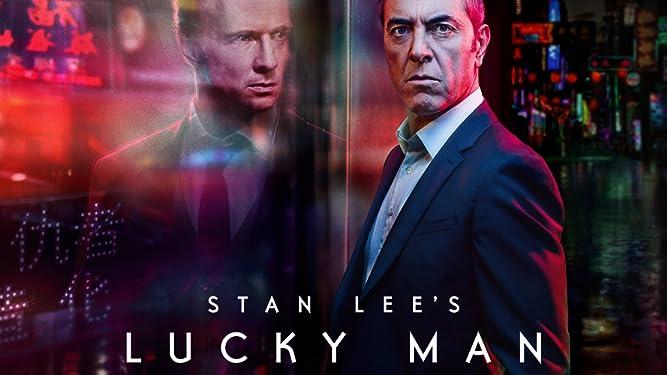 Stan Lee's Lucky Man, Season 3