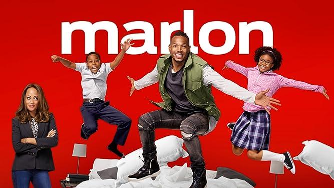 Amazon com: Watch Marlon, Season 1 | Prime Video