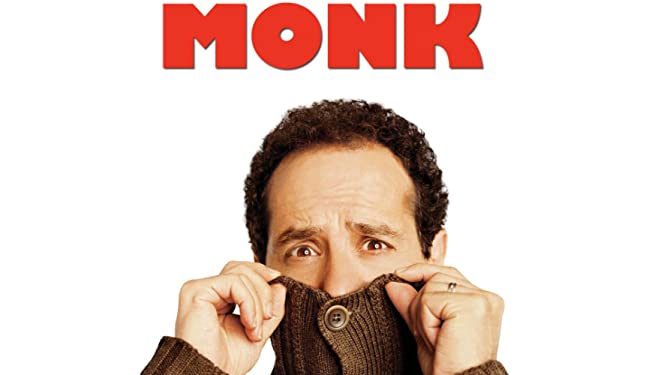 Monk Season 1