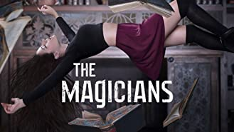 The Magicians, Season 1