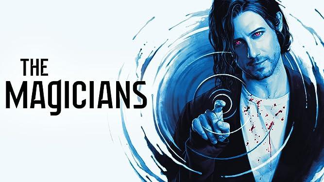 Amazon com: Watch The Magicians, Season 4 | Prime Video