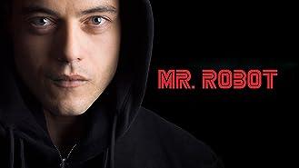 Mr. Robot, Season 1