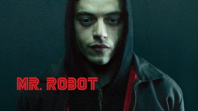 Amazon com: Watch Mr  Robot, Season 1 | Prime Video