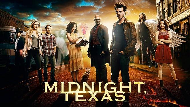 Amazon com: Watch Midnight, Texas, Season 1 | Prime Video