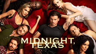 Midnight, Texas, Season 2
