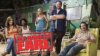 My Name is Earl Season 3