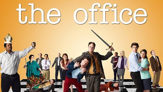 Watch The Office Season 1 | Prime Video
