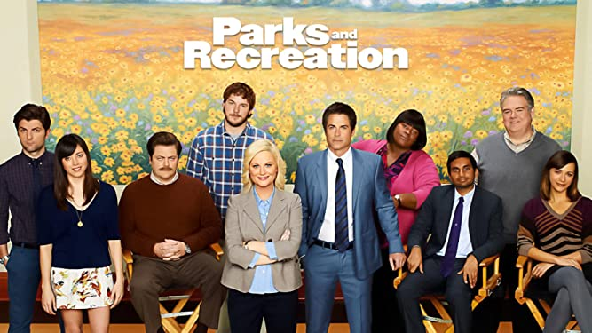 Watch Parks And Recreation Season 1 Prime Video
