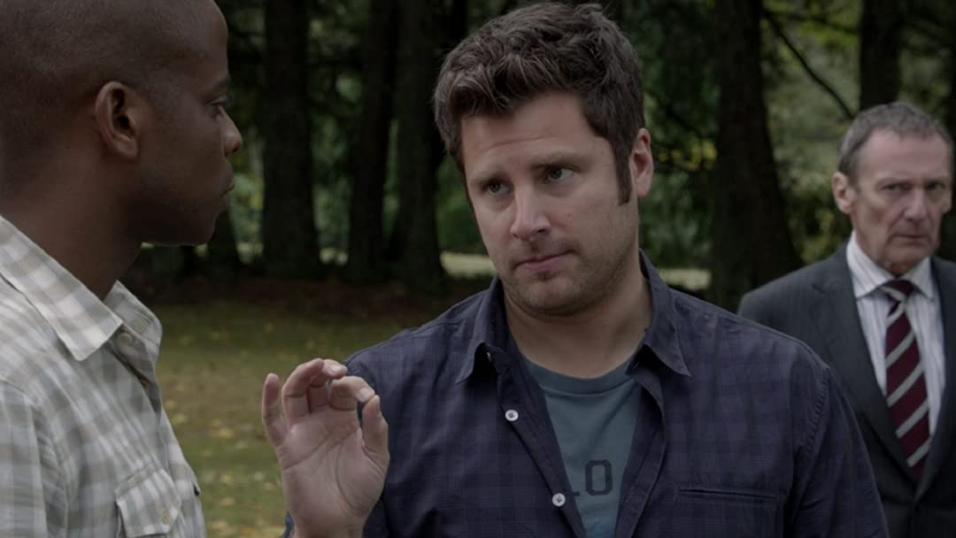Watch Psych The Musical Prime Video