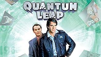 Quantum Leap, Season 3