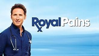 Royal Pains, Season 8