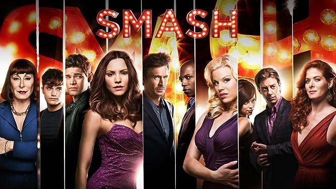 Smash Season 2