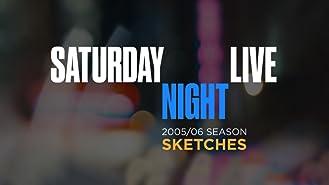 Saturday Night Live Season 31 (Edited Episodes)
