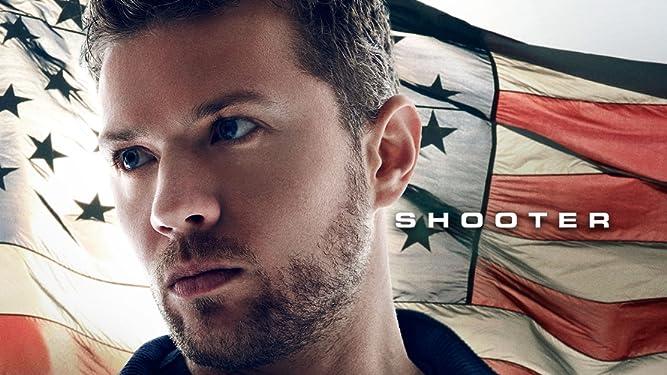 Amazon com: Watch Shooter, Season 3 | Prime Video