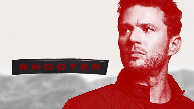 Shooter, Season 3