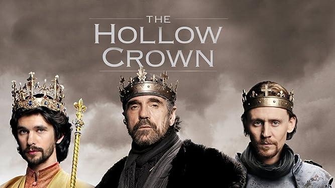 Watch The Hollow Crown Season 1 Prime Video