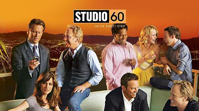 watch studio 60 on the sunset strip online free