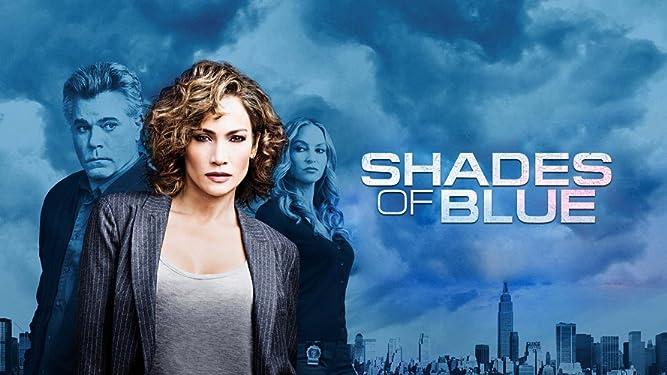 Shades of Blue, Season 1