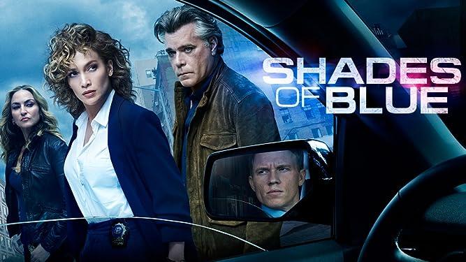 Amazon com: Watch Shades of Blue, Season 1   Prime Video