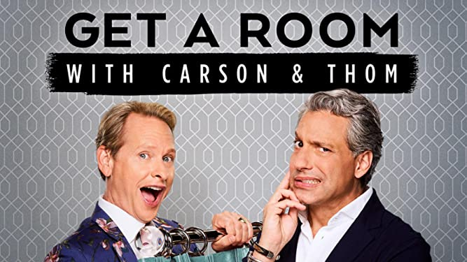 Get a Room With Carson & Thom, Season 1