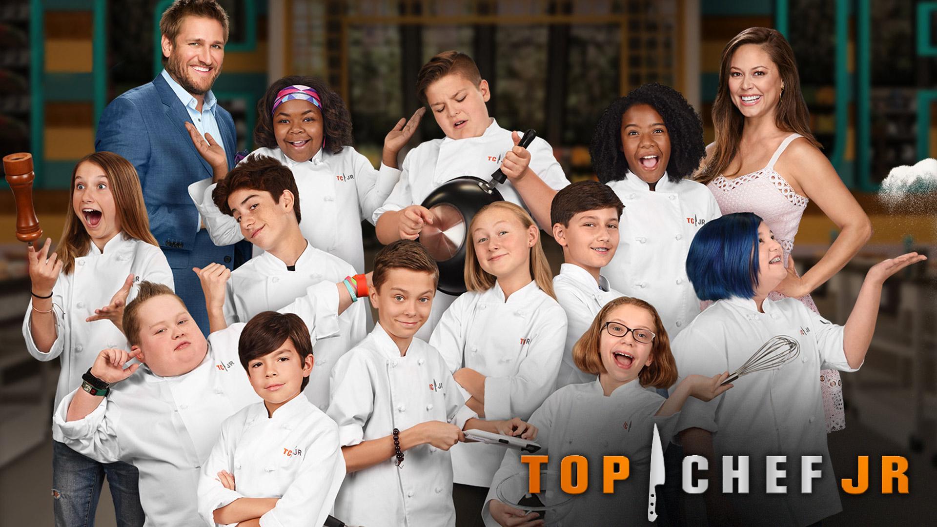 Top Chef Jr., Season 1