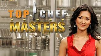 Top Chef Masters Season 1