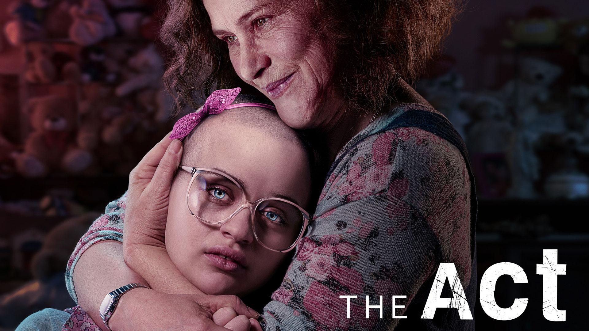 The Act, Season 1