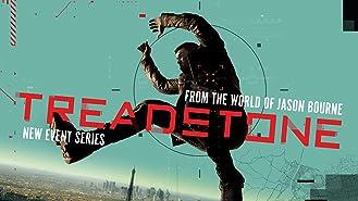 Treadstone, Season 1