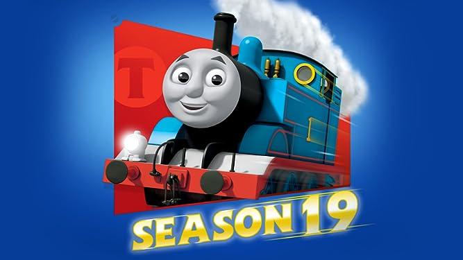 Thomas & Friends, Season 19