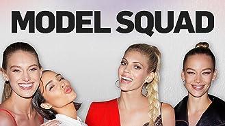 Model Squad, Season 1