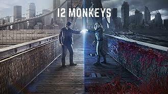 12 Monkeys, Season 2