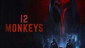 12 Monkeys, Season 3