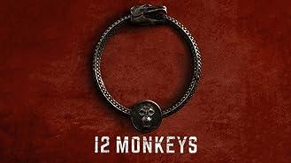 12 Monkeys, Season 4