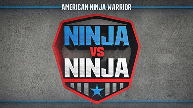 Amazon.com: American Ninja Warrior: Ninja vs. Ninja, Season ...