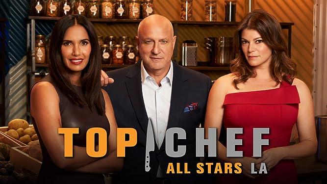 Top Chef: All Stars LA, Season 17