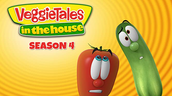 VeggieTales in the House, Season 4