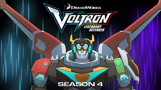 Amazon.com: Watch Voltron: Legendary Defender, Season 5 ...