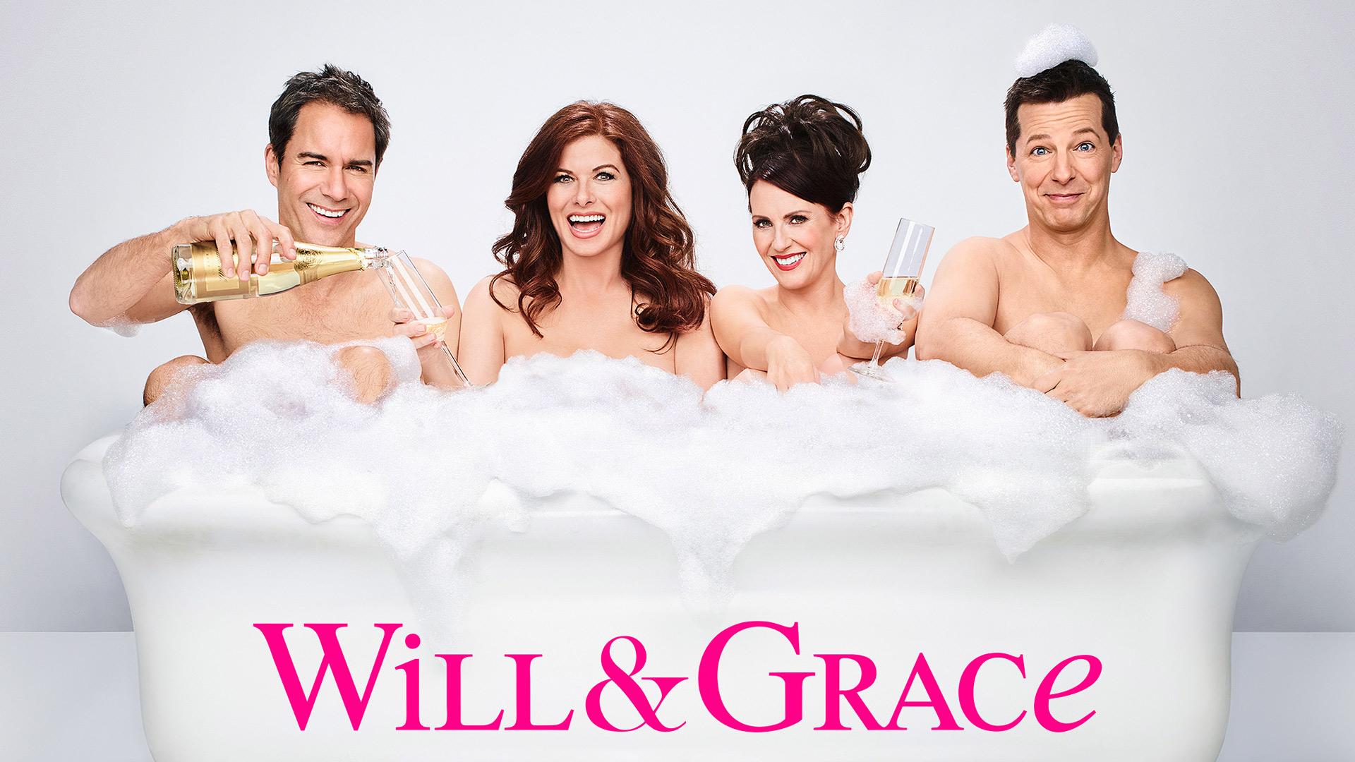 Will & Grace ('17), Season 1