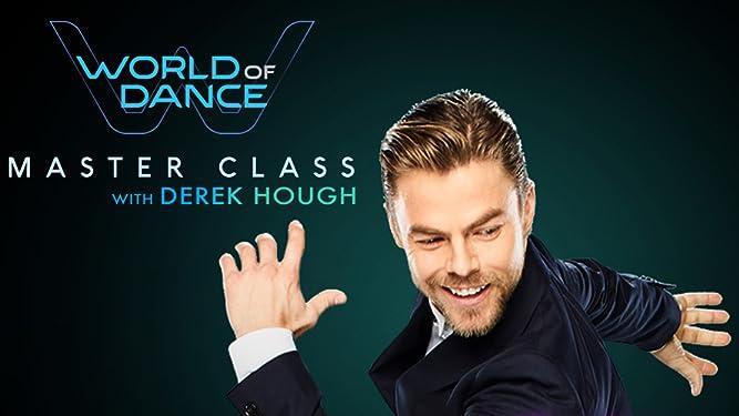 World of Dance Master Class, Season