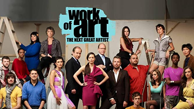 0d5e807c05c4 Amazon.com: Watch Work of Art: The Next Great Artist Season 1 | Prime Video