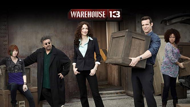 Auto Card Selection Warehouse 13 Season One Autograph
