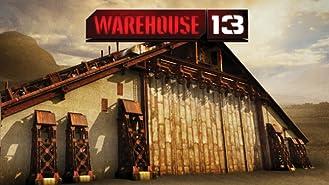 Warehouse 13 Season 4
