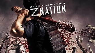 Z Nation, Season 1