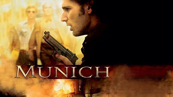 Watch munich online