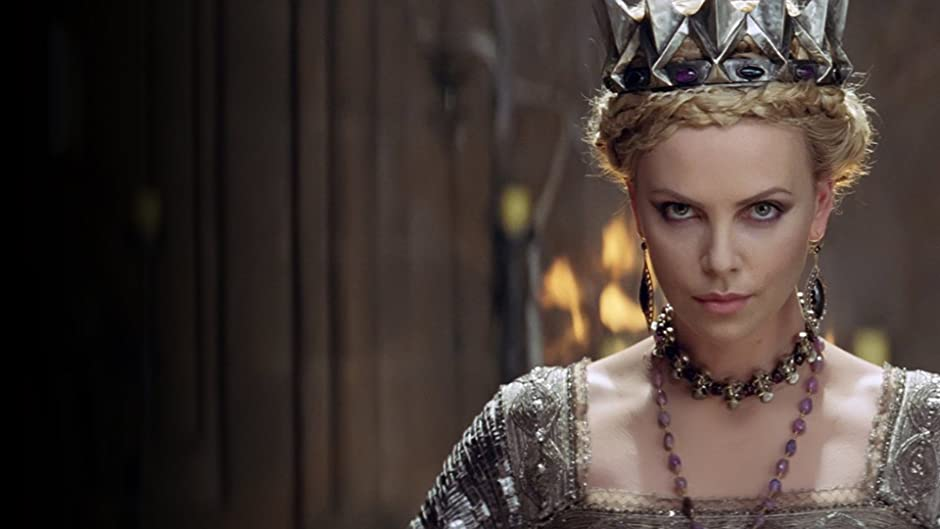 Image result for charlize theron snow white and the huntsman