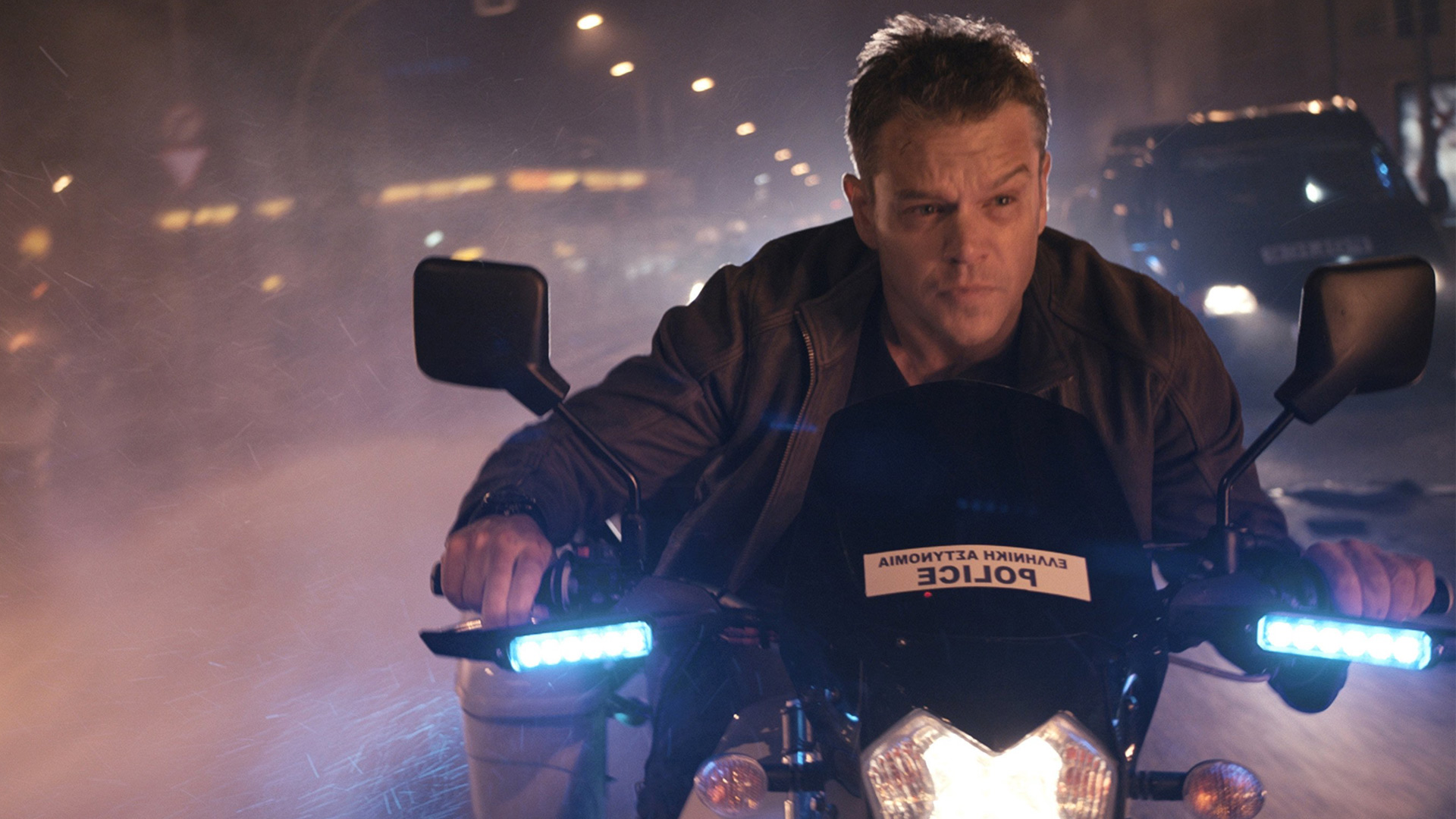 Watch The Bourne Identity | Prime Video