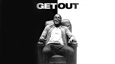 Get Out (4K UHD)