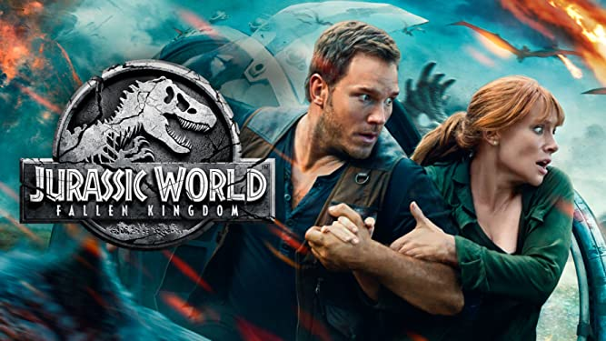 Amazon com: Watch Jurassic World: Fallen Kingdom | Prime Video